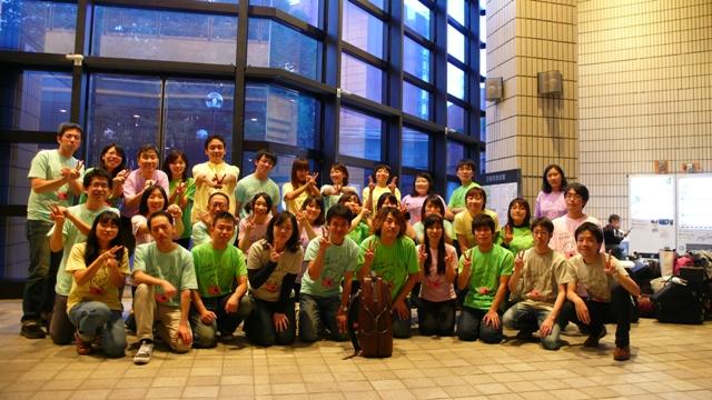 11月7日 日野吹奏楽祭 123