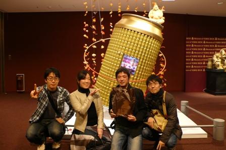 11月21日 ビール宴 057