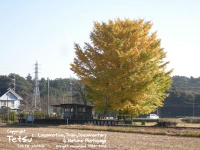 20101119上総久保駅