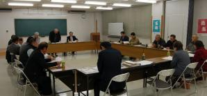 作州津山商工会久米地区運営会議