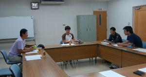 第3回作州津山商工会青年部久米支部全体会議