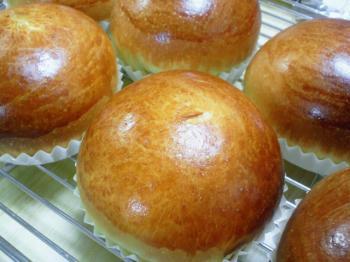 焼蕎麦パン