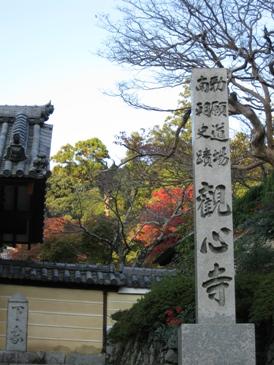 2010観心寺