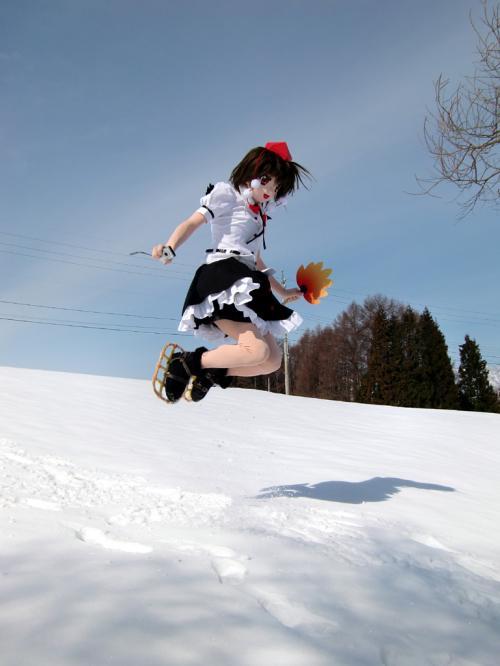 雪ロケ02