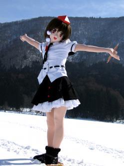 雪ロケ05