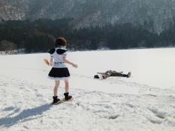 雪ロケ06