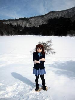雪ロケ29