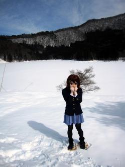 雪ロケ30