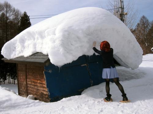 雪ロケ32