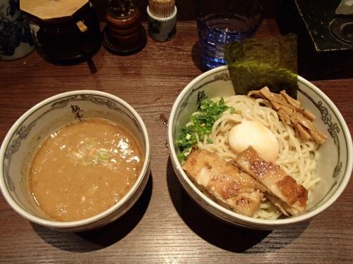 神山 濃厚神山つけ麺_convert_20131126204232