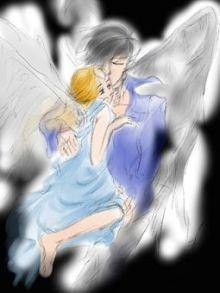月と蝶 ~月の夜にはそばにいて~