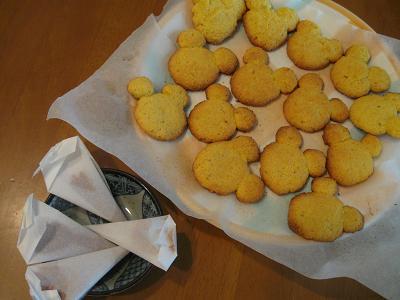 1おからクッキー2