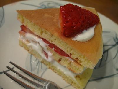1ショートケーキ?3