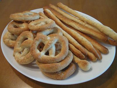 1雑穀パン1