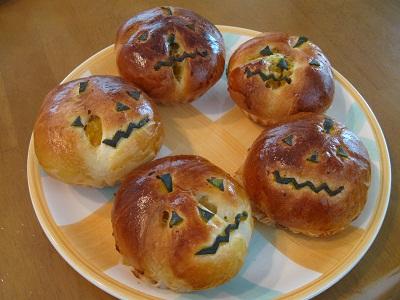 1かぼパン6