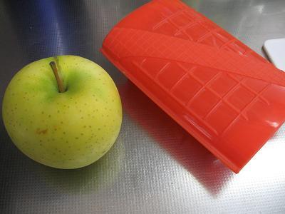 1リンゴケーキ1