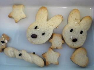 玲さんクッキー