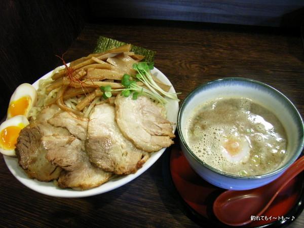 紡つけ麺1