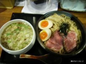 JUNK塩つけ麺