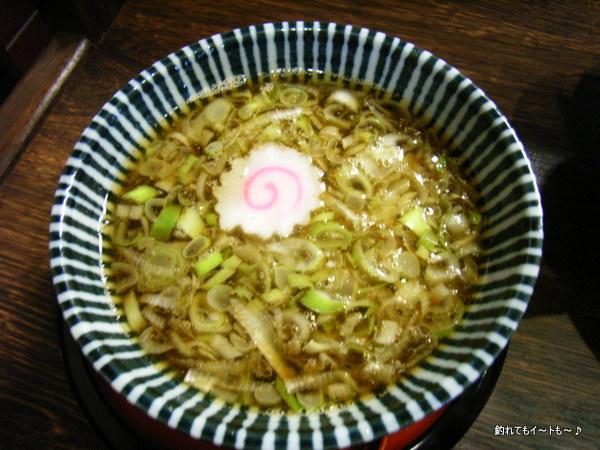 麺や紡つけ麺淡成③