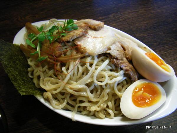麺や紡つけ麺淡成②