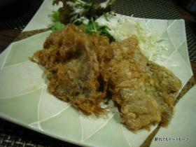 カルモ豚肉竜田揚げ