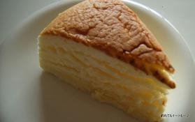りくろーおじさんチーズケーキ