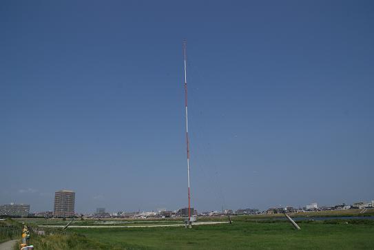 ラジオアンテナ