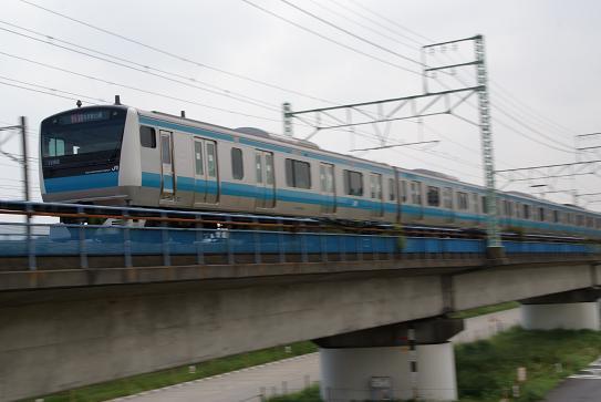 京浜東北線1