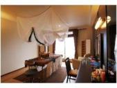ホテル部屋1