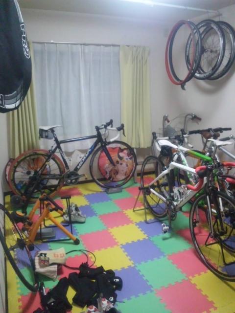 自転車練習日記 目標は表彰台 ...