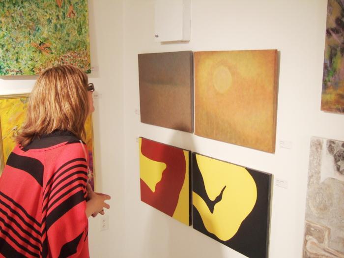 Vrieze art fair