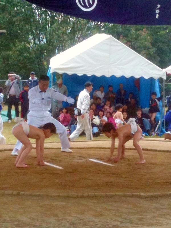 2011相撲大会