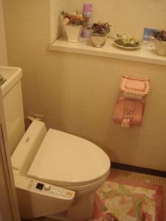 トイレ_工事前