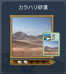 08_カラハリ砂漠
