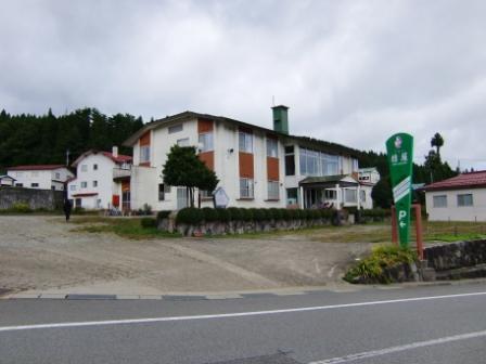 ニュー桂屋