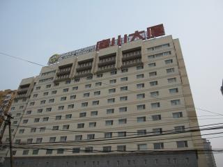 110822 北京ホテル③