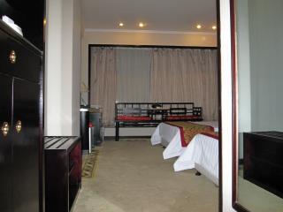 110826 洛陽、ホテル②