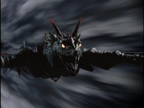 時空怪獣 エアロヴァイパー
