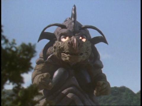 催眠怪獣 バオーン