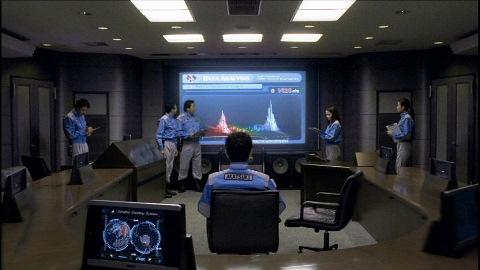 宇宙人同士の会話を1420Mhzの周波数でキャッチ