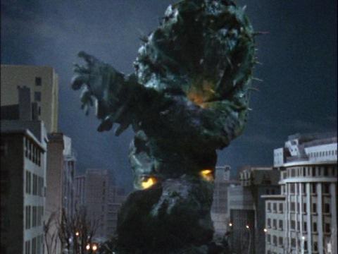 怪奇植物 グリーンモンス