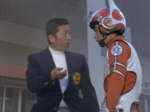 パチンコをしていて逃げ遅れた大村さん