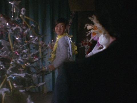 次郎の「郷さん!メリークリスマス!」