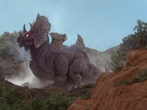合体恐竜 キングダイナス