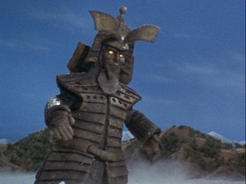 魔神怪獣 コダイゴン