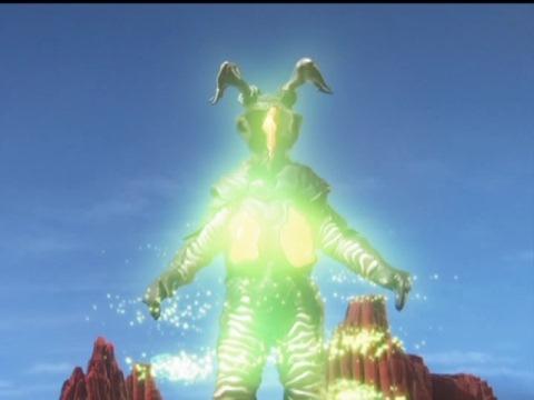 マケット怪獣(候補)・ゼットン