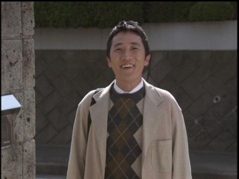 矢的先生に憧れ、教師になった塚本