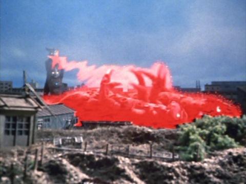 ウルトラダブルフラッシャーでガロン&リットルを撃破!