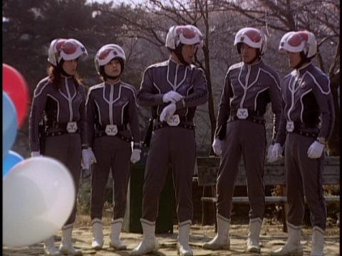 ウルトラ警備隊